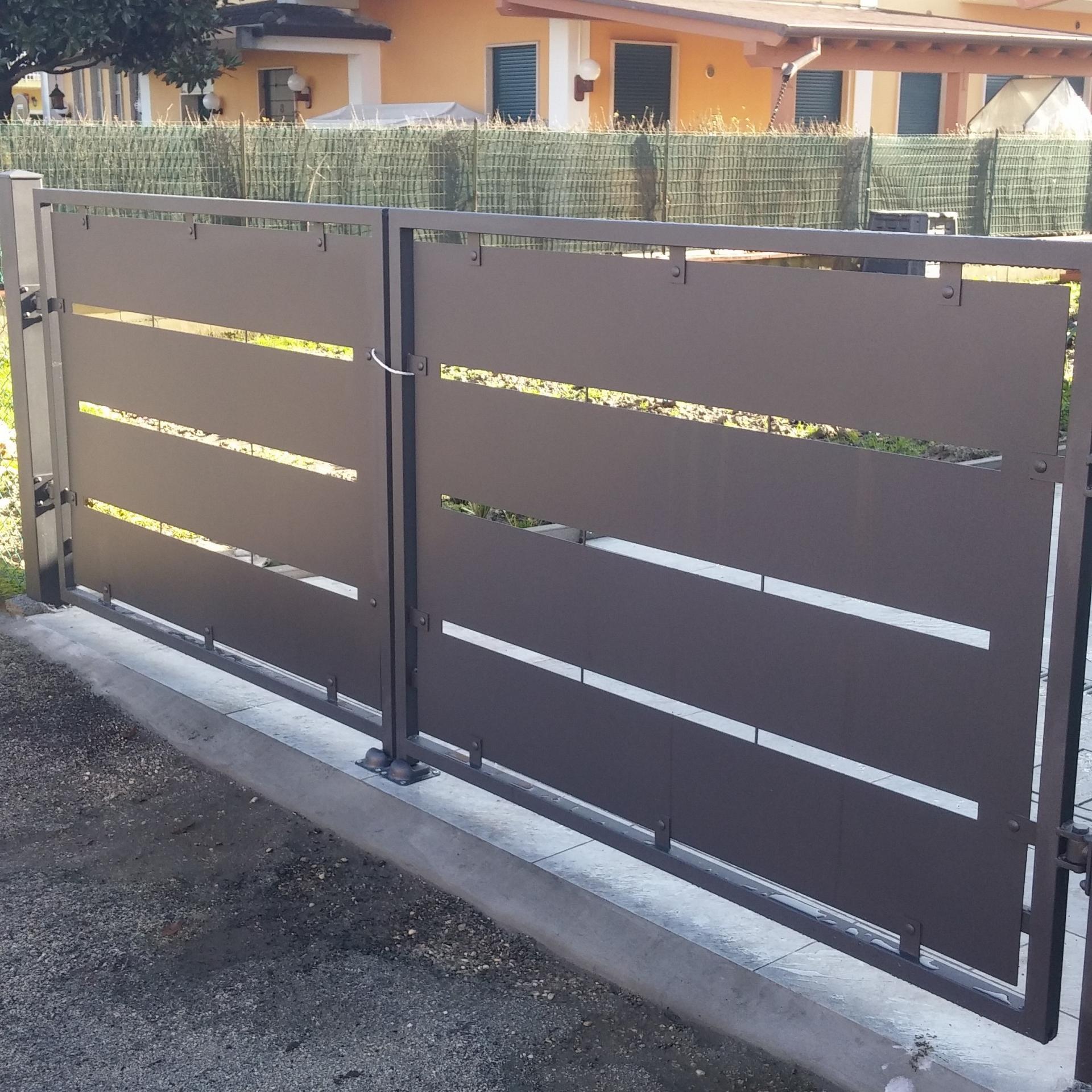 Home page for Immagini recinzioni